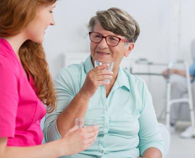 Behandlungspflegeschein - Fortbildung